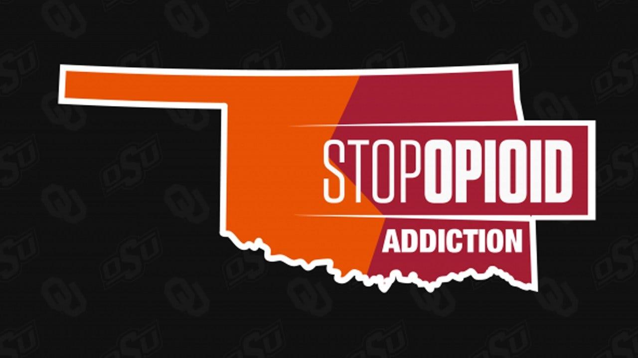Bedlam Effort To Stop Opioid Crisis