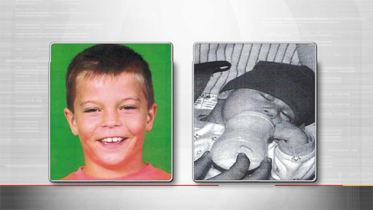 Woods Co. Sheriff's Office Recover Missing, Endangered Children