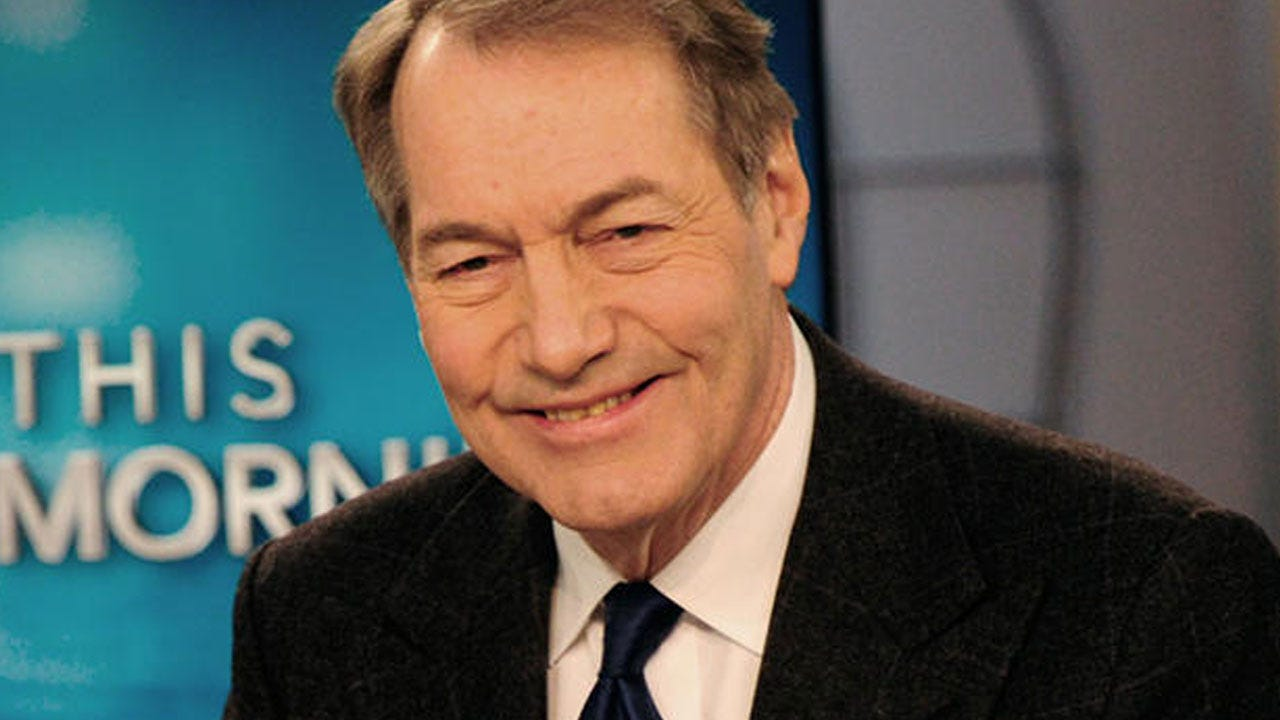 CBS Suspends Charlie Rose, Following Sexual Harassment Allegations