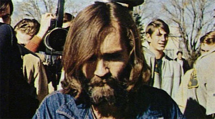 Charles Manson, Leader Of Murderous Cult, Dead At 83