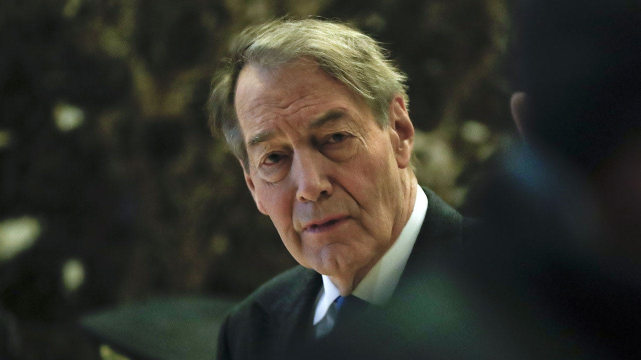 CBS News Fires Charlie Rose After Sexual Misconduct Claims