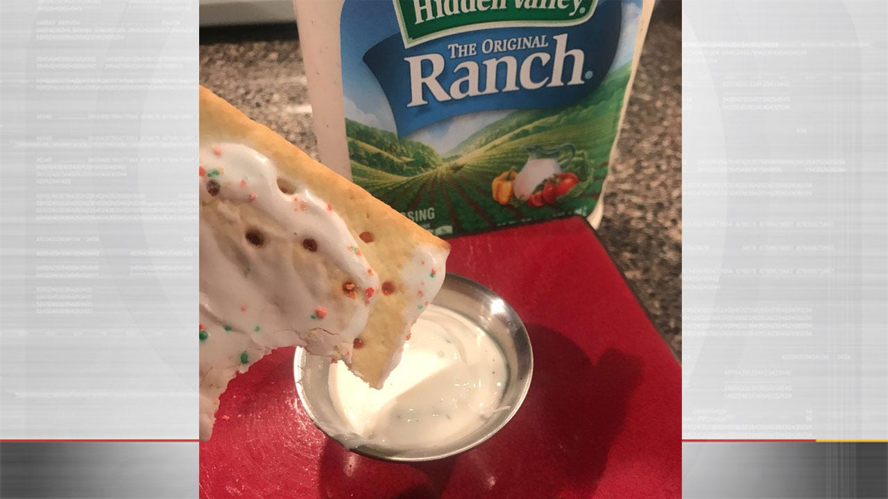 Controversy Over How To Eat Pop Tarts In Oklahoma Flares On Twitter