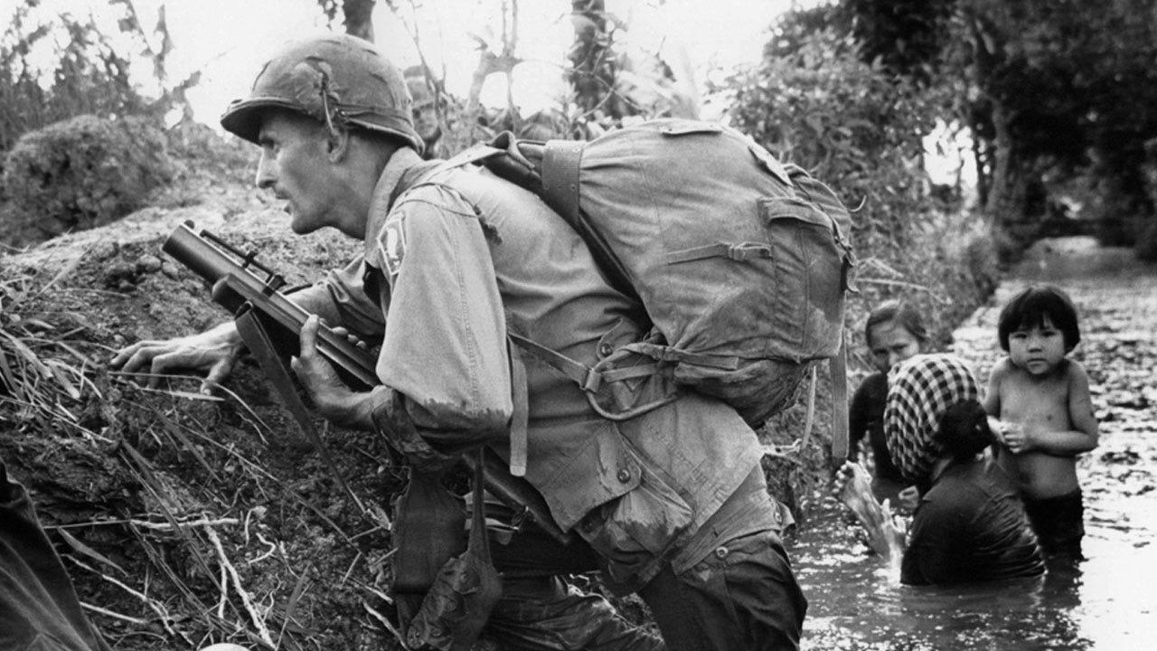 VA Study Shows Parasite From Vietnam May Be Killing Vets
