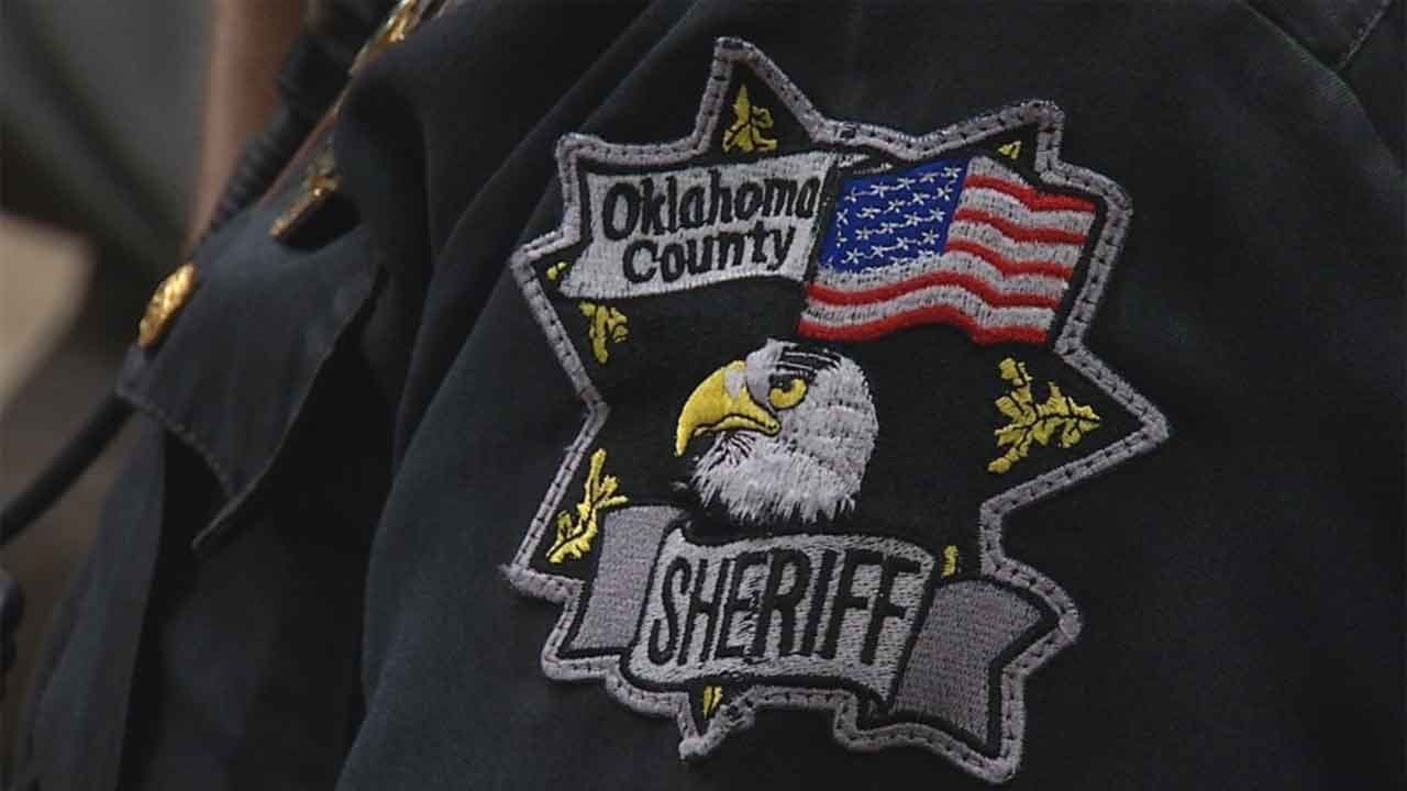 Scammers Posing As Oklahoma County Sheriff's Office