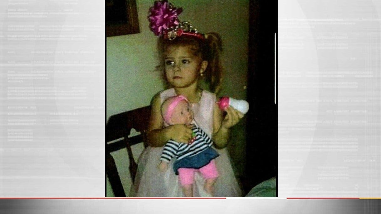 Amber Alert Issued For 3-Year-Old Abducted From North Carolina