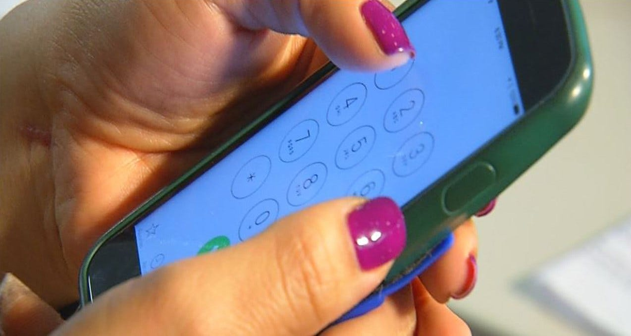 Oklahoma Corporation Commission Says Phone Bills To Go Up Again
