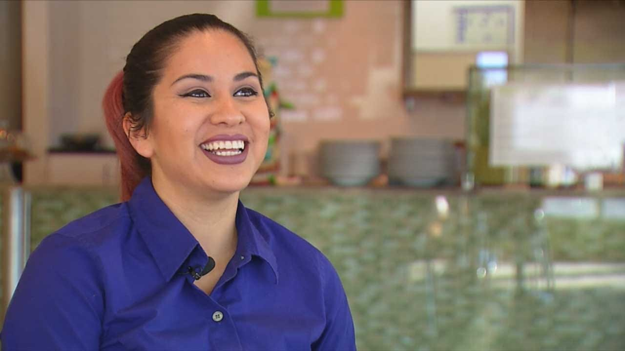 Local Pastry Chef Receives Grant To Open Business In Capitol Hill