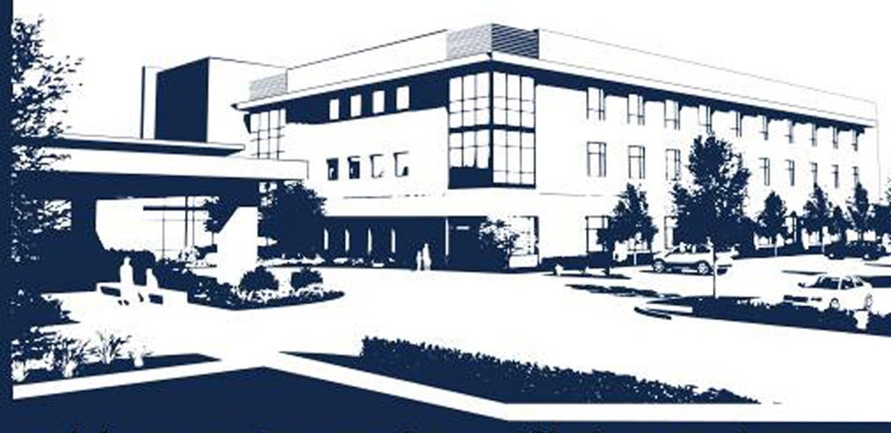 McBride Orthopedic Group Consolidating Offices Into Three-Story Complex