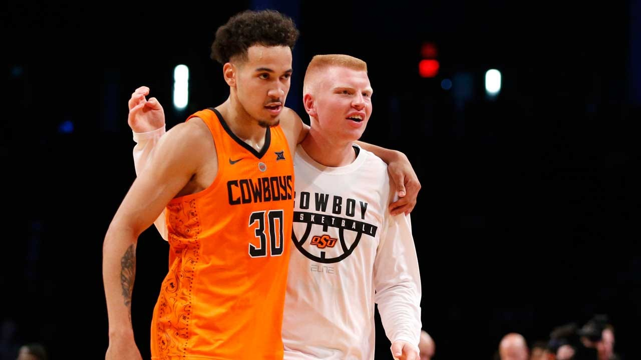 Carroll, Cowboys Welcome Governors To Stillwater