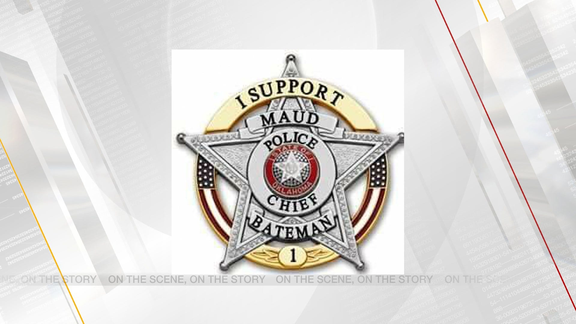 Maud City Council Votes To Keep Police Chief