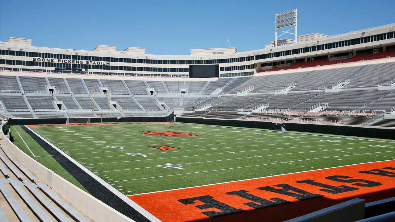 OSU Collecting Donations For Boone Pickens Statue