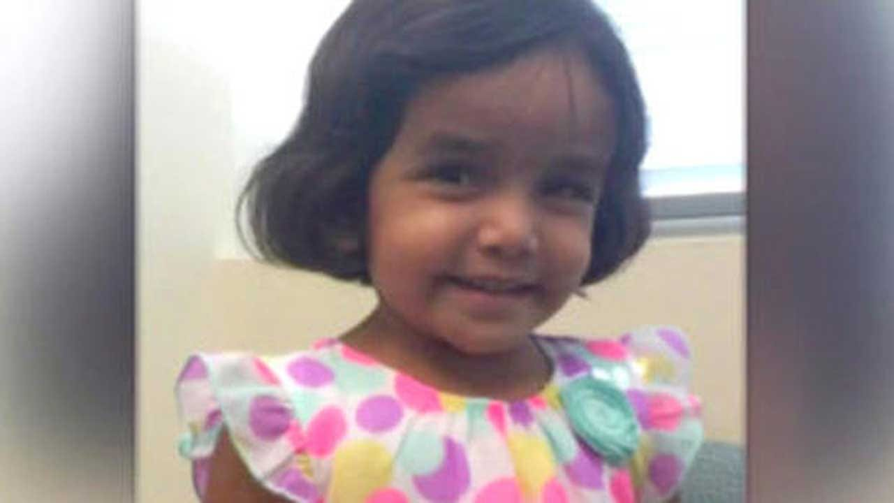 Doctor: Texas Girl Sherin Matthews Showed Signs Of Abuse Before Death