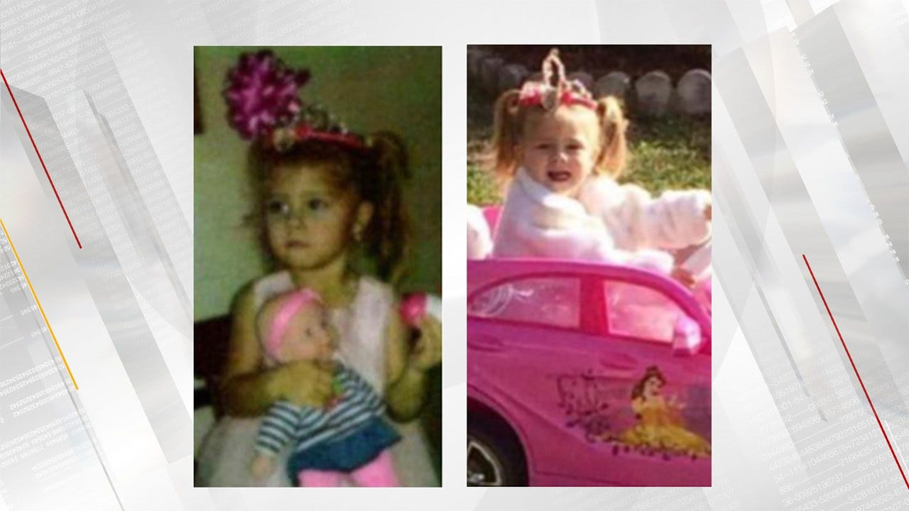 FBI Tests 'Items Of Interest' In Search For N.C. Girl, 3