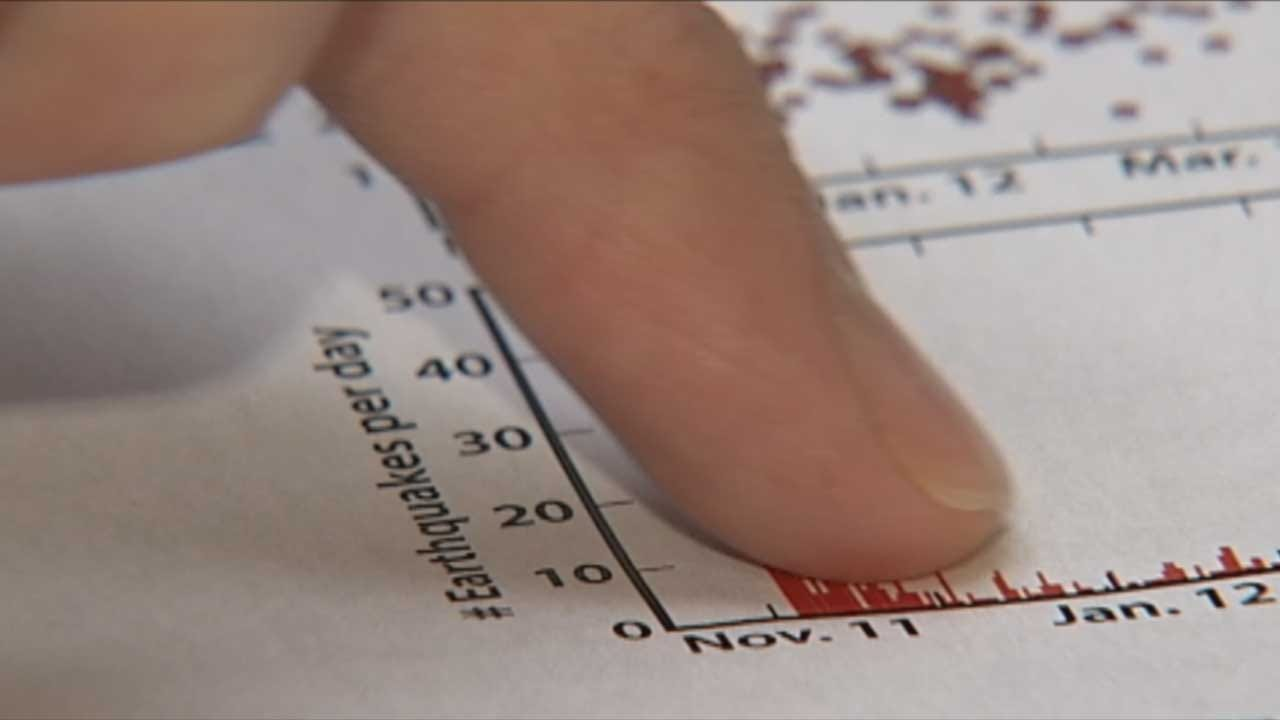 New Details Revealed In State Earthquake Hearings
