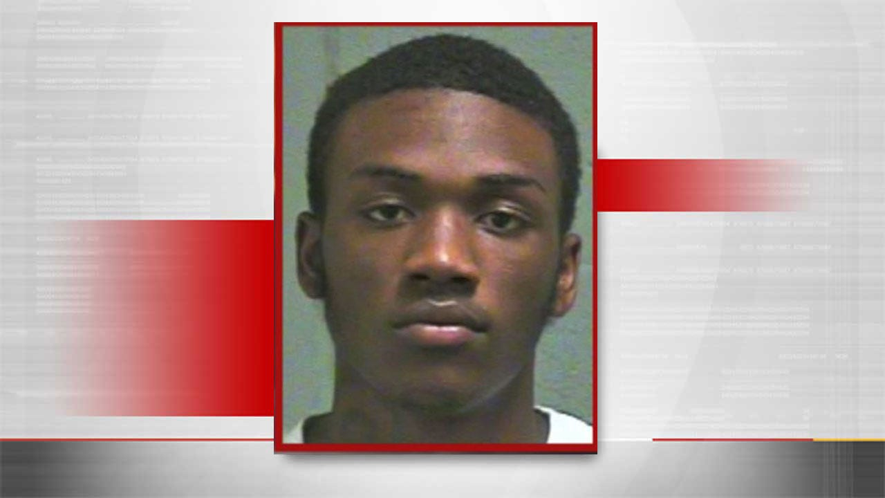 17-Year-Old Arrested In Connection With Deadly Shooting At NW OKC Wal-Mart