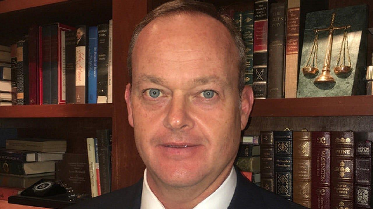 Okla. County Asst. DA Rowland Named To Court Of Criminal Appeals