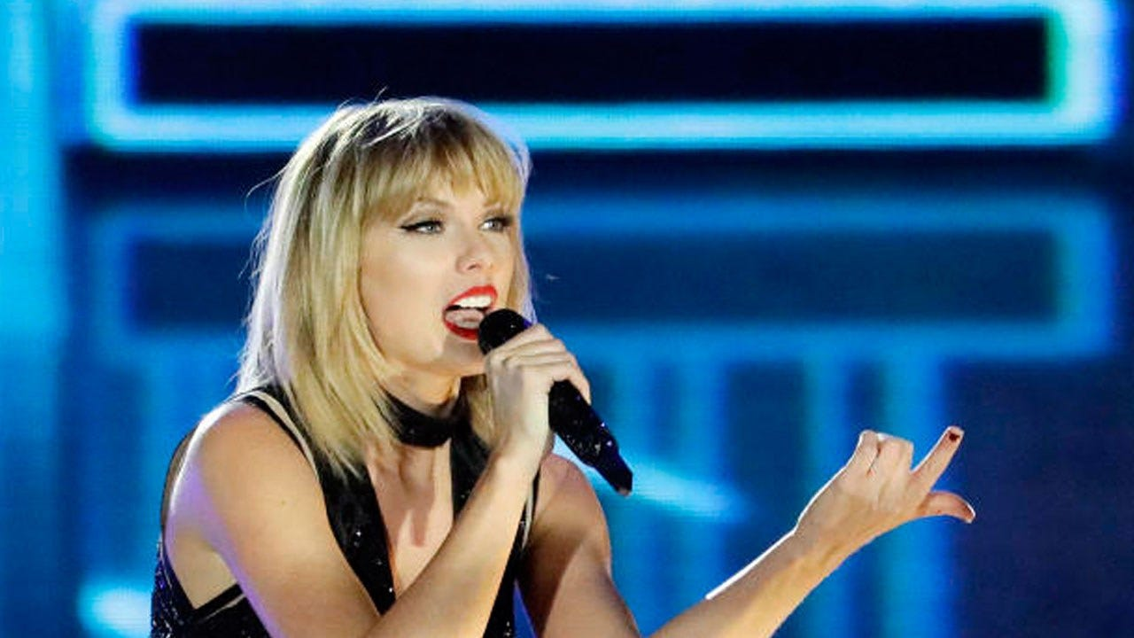 Taylor Swift Moving To Regain Control Of Her Catalog By Re-Recording Masters Of Prior Songs
