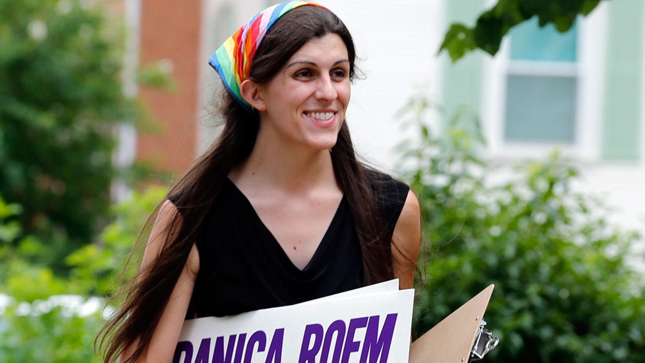 Virginia Democrat Becomes First Openly Transgender State Legislator Elected In U.S.