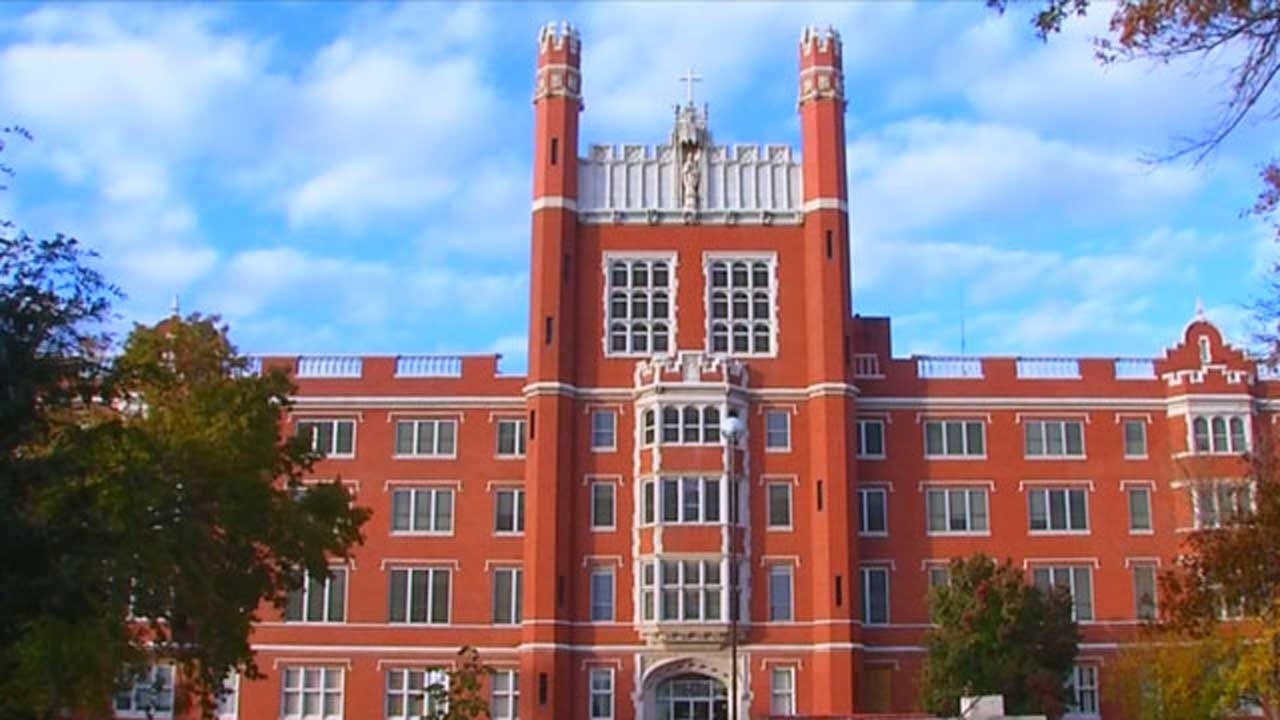 Hobby Lobby Plans To Buy Shuttered Oklahoma College Campus