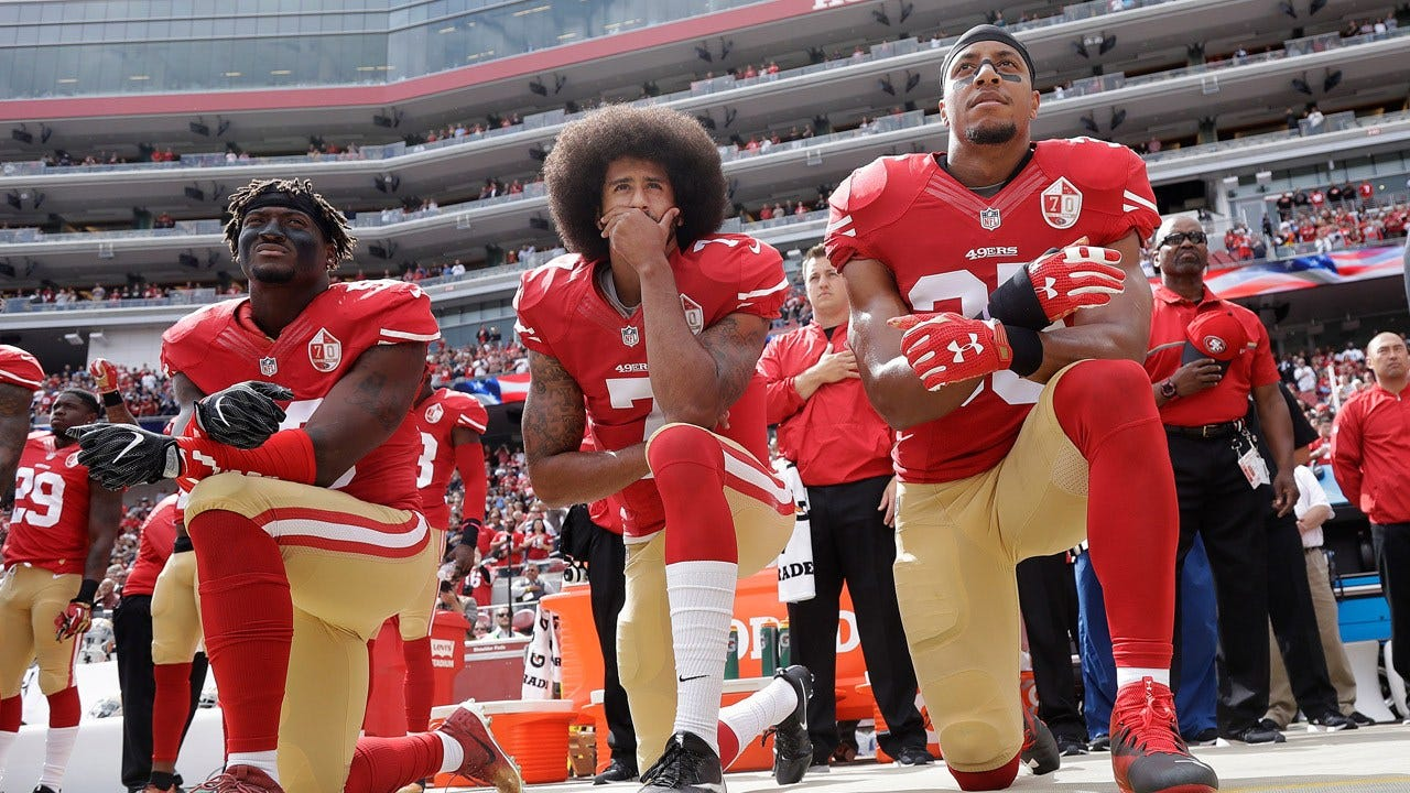 National Anthem Lyrics Prompt California NAACP To Call For Replacing Song