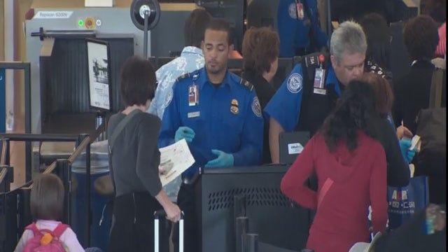 TSA Is Not Dropping Security Screening At Small Airports