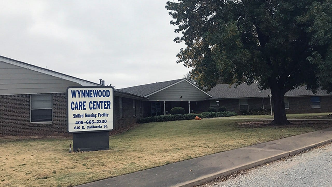 Wynnewood Care Center Closes Amid State Budget Crisis