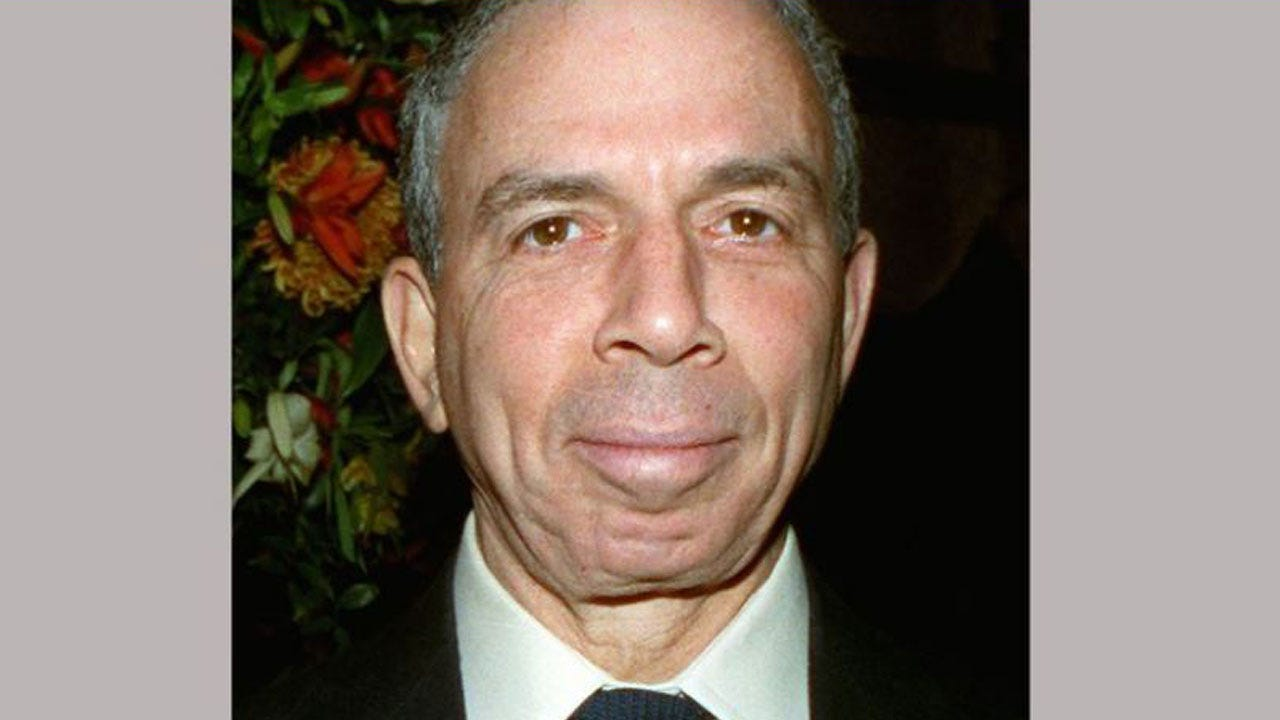 Si Newhouse, Chairman Of Conde Nast Publications, Dies At 89