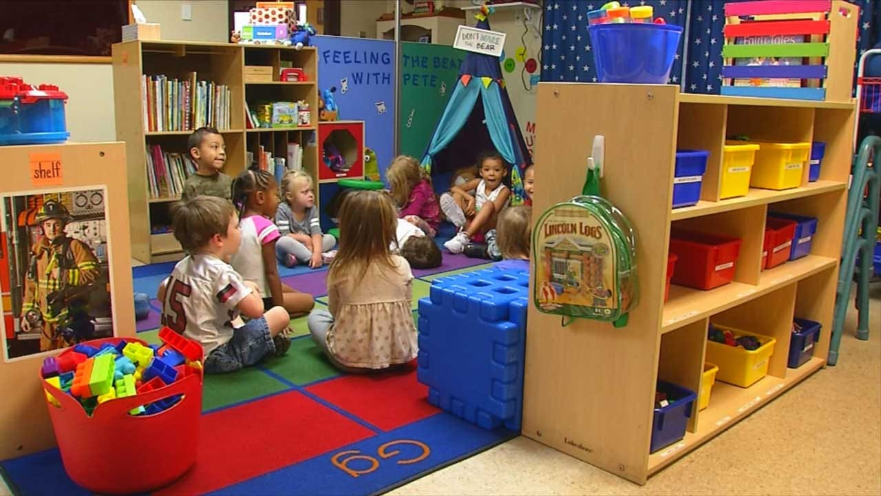 9 Investigates: State Of Oklahoma Seeing Decline In Daycares