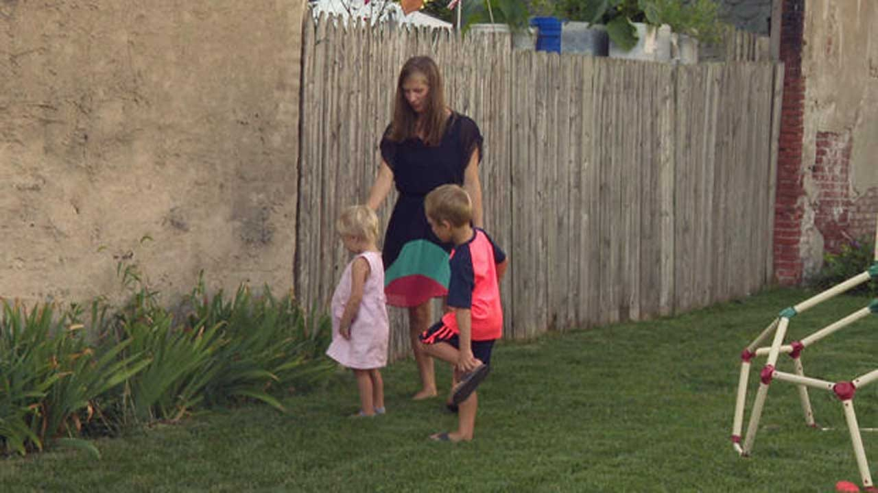 High Levels Of Lead In Soil Raise Parents' Concerns