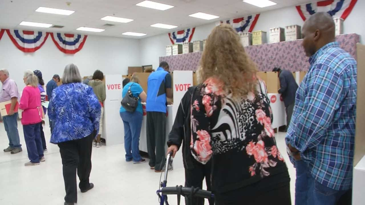MWC Voters Approve 3/4 Cent Sales Tax