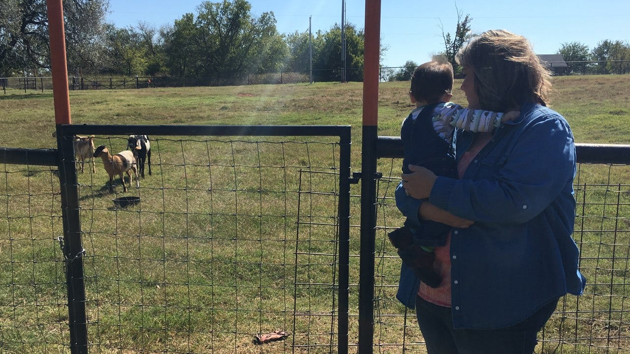 Pregnant Women In Rural Oklahoma Forced To Travel For Care