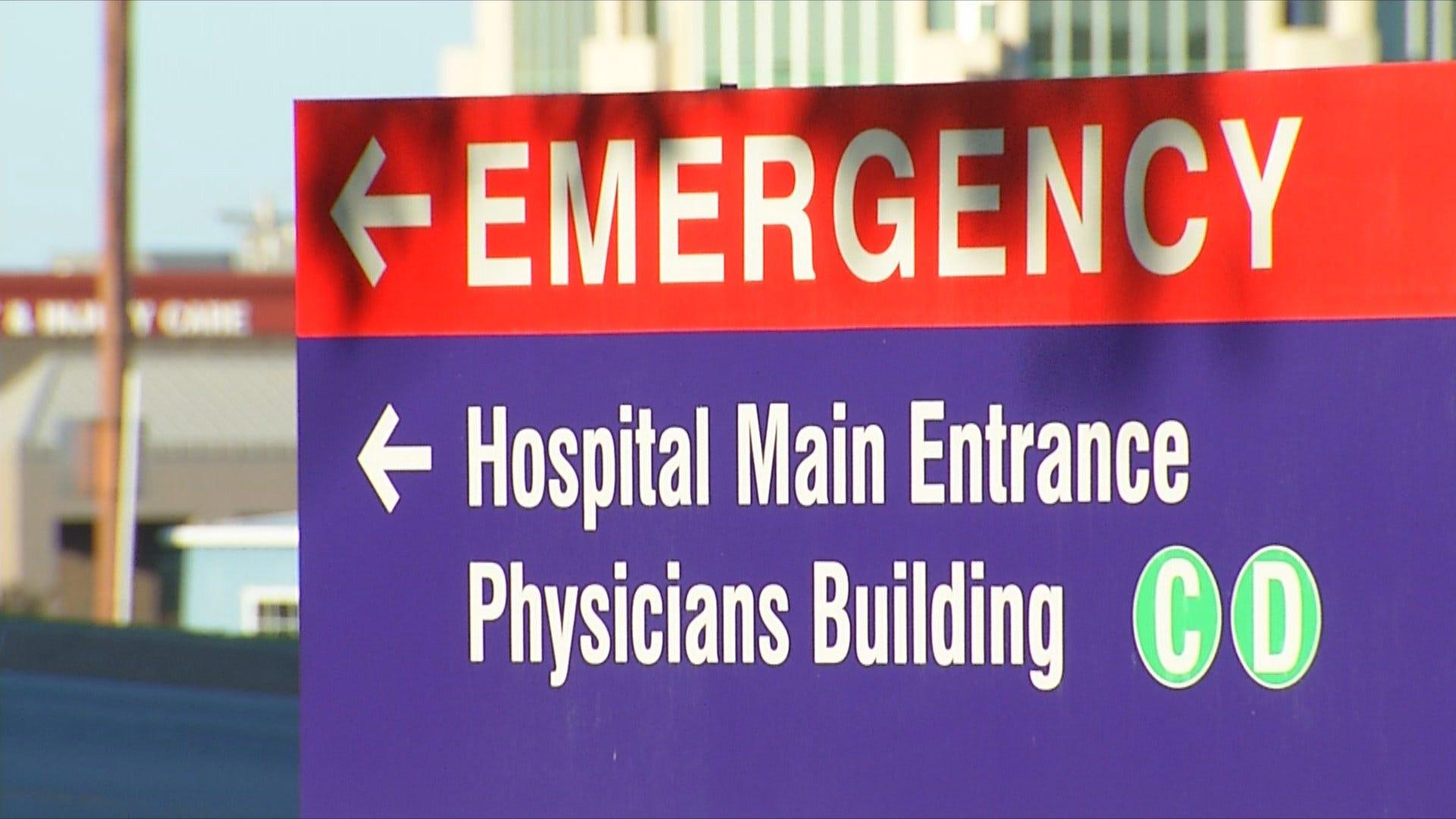 Yukon Man Hospitalized With West Nile Virus