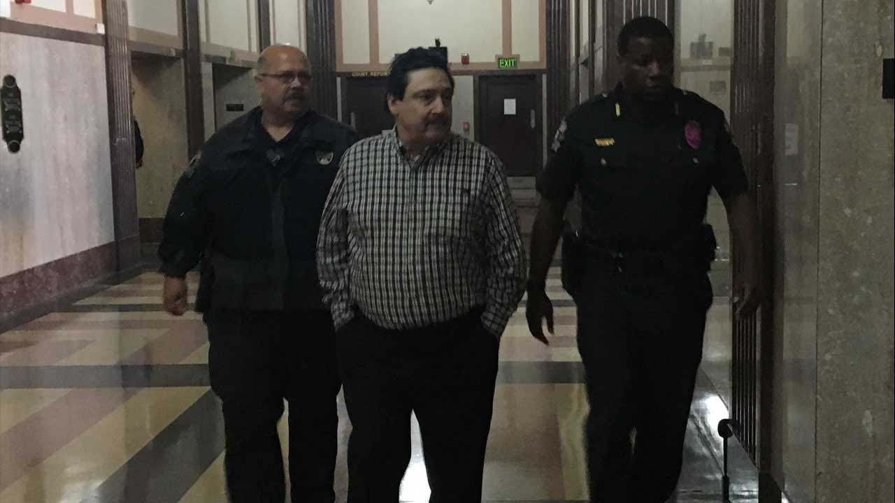 Closing Arguments Expected To Begin Friday In Palma Murder Trial