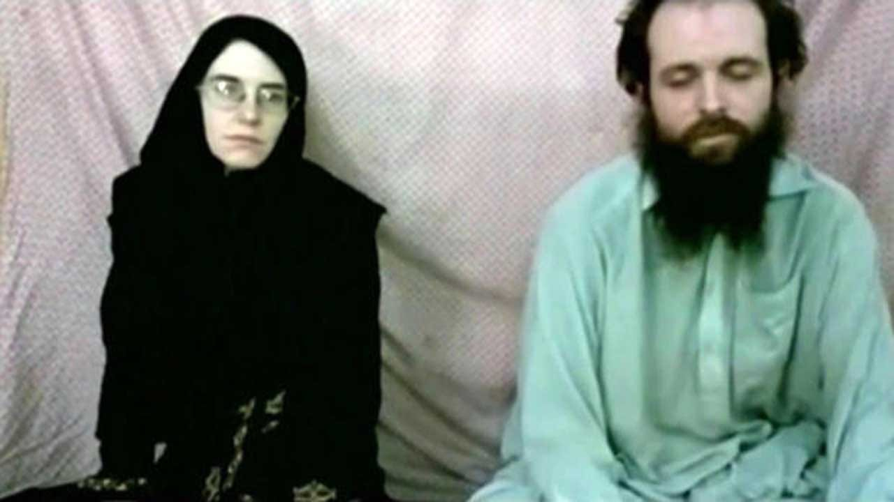 """Man Kidnapped By Taliban Linked Group Is """"Doing Pretty Well,"""" Father Says"""