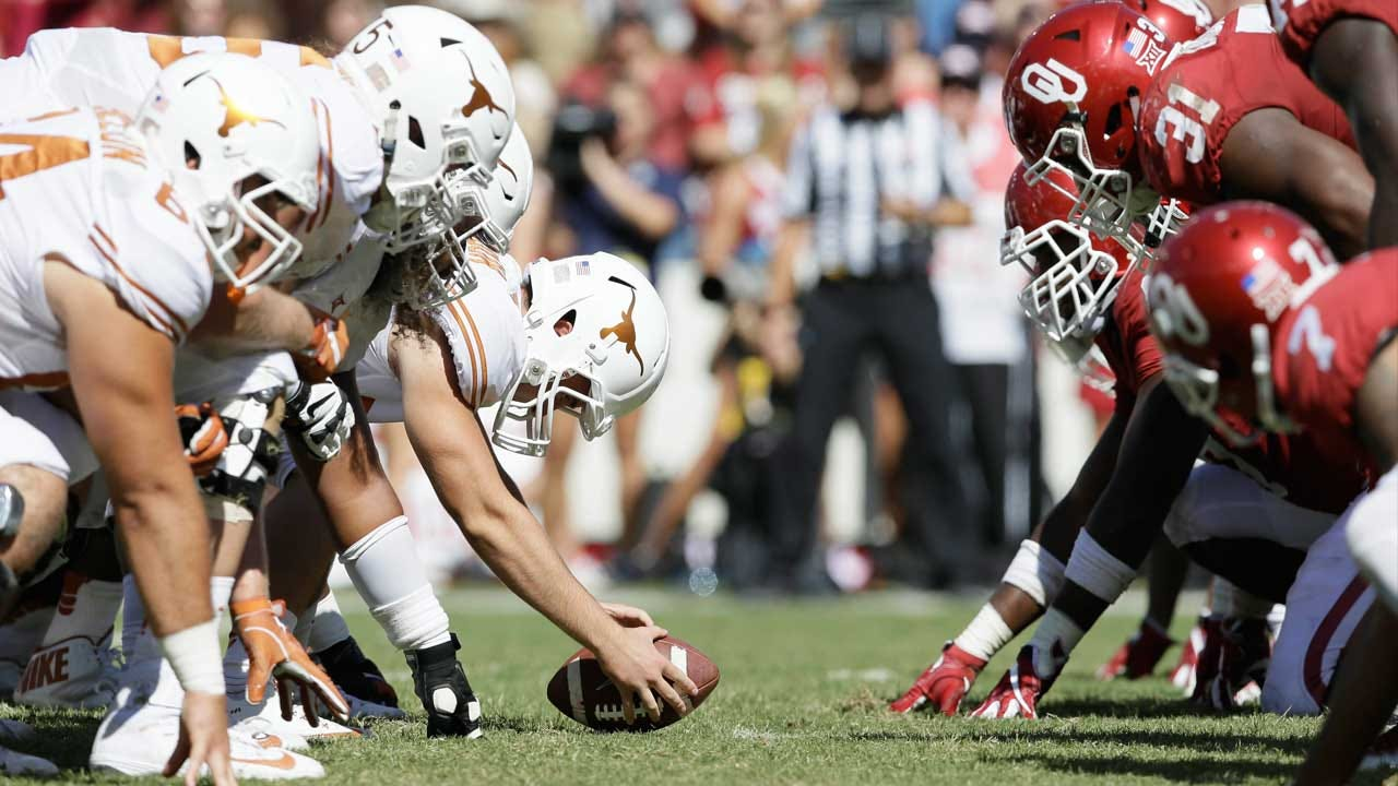 OU Football: Red River Showdown Game Notes