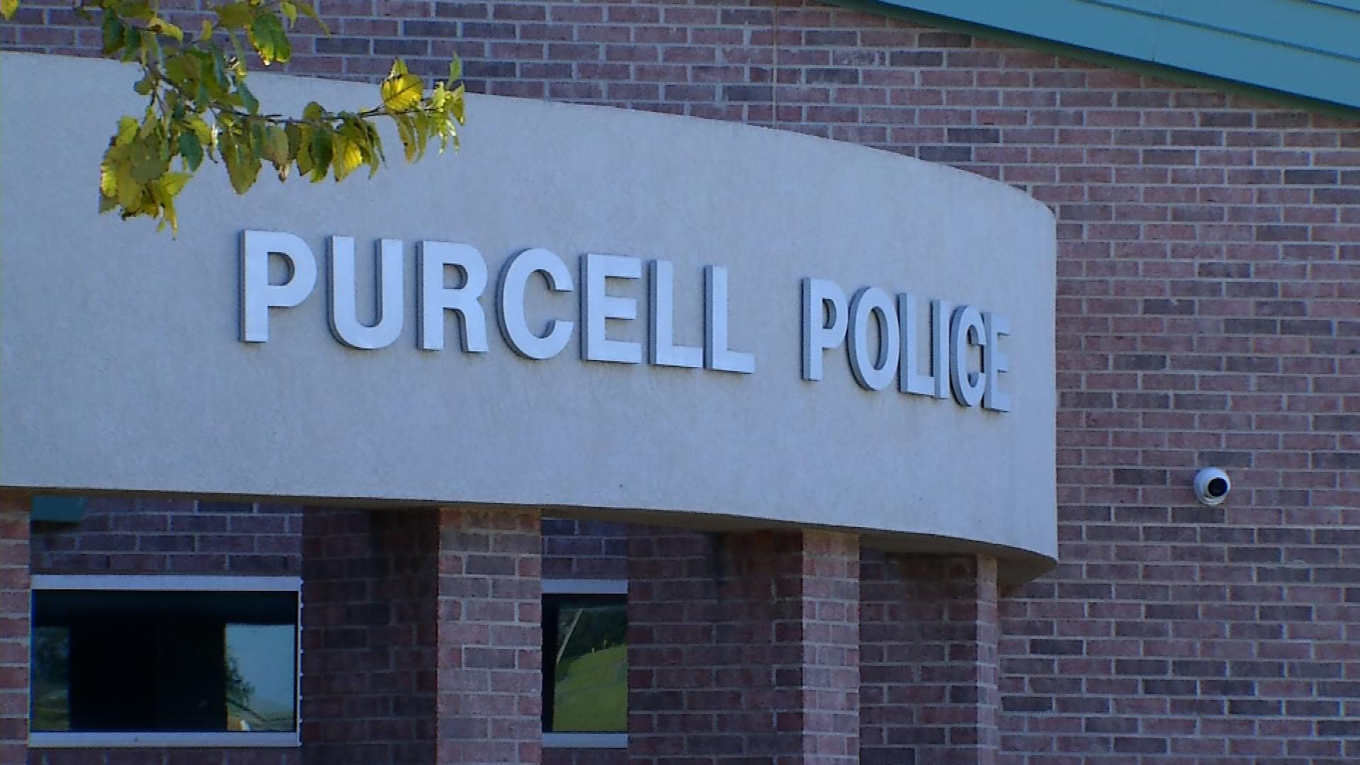 Purcell Police Find Explosives In Burglary Suspect's Home
