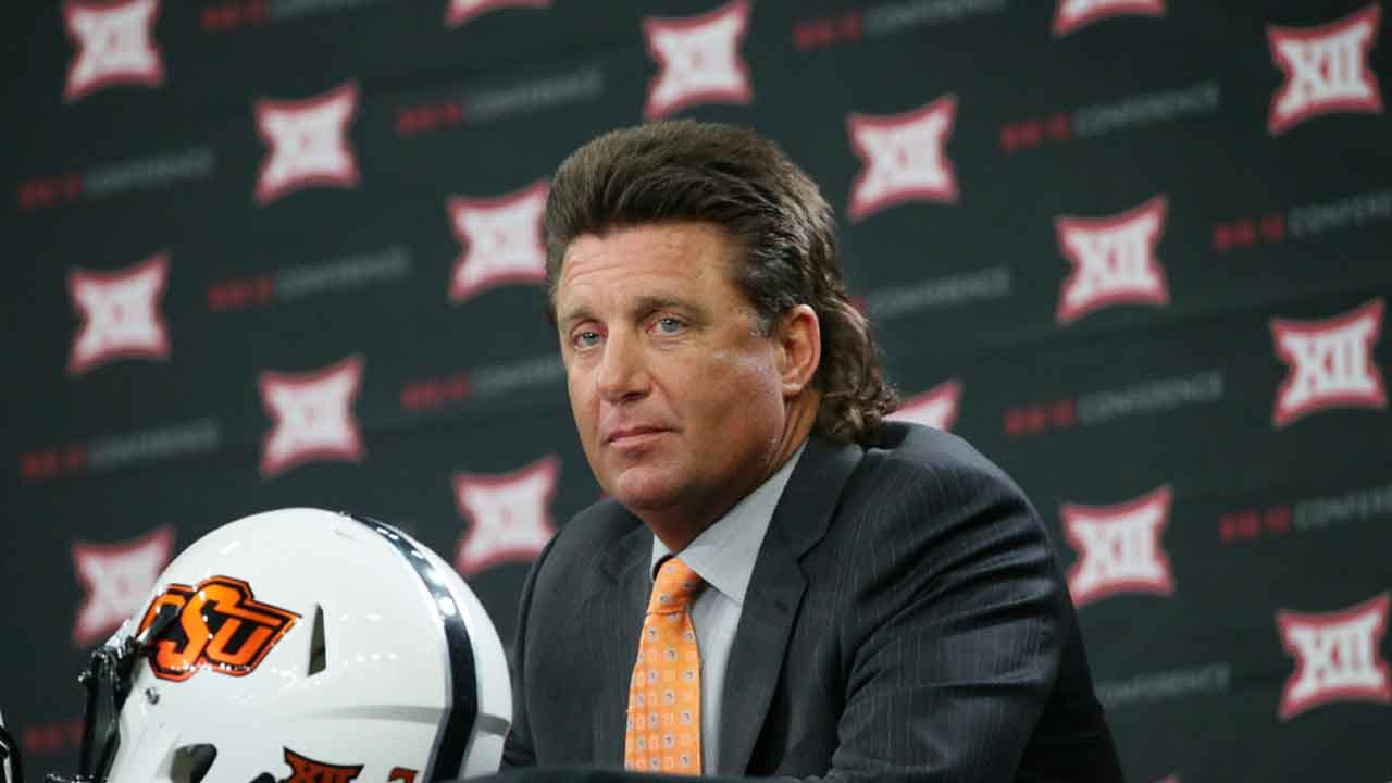 OSU Football: Highlights From Mike Gundy's Pre-Texas News Conference