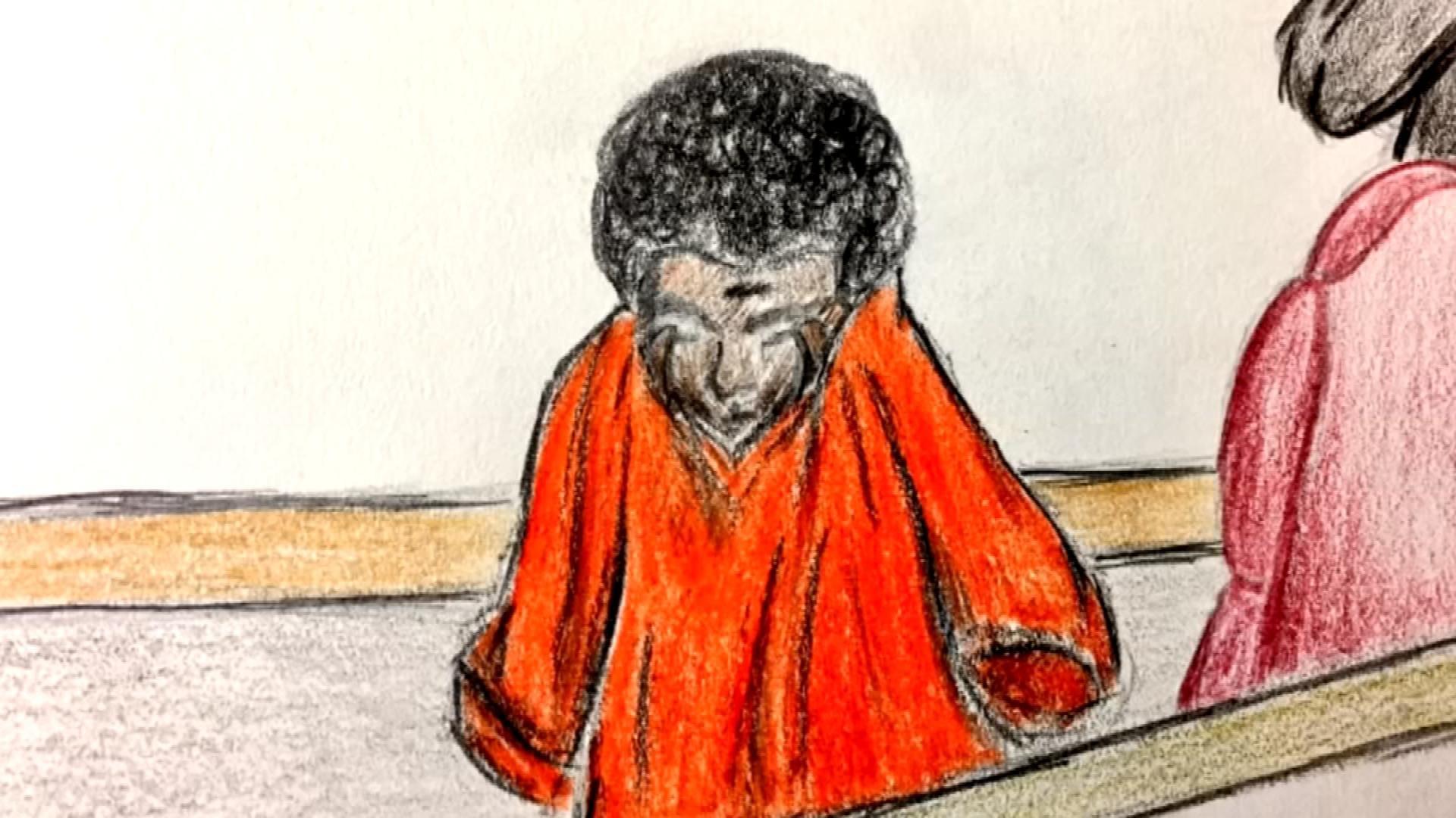 Jury To Deliberate Friday In Alton Nolen Trial