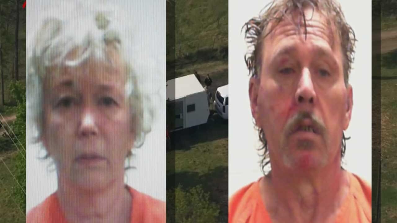 Murder Trial Against Seminole Couple To Begin Monday In Ada