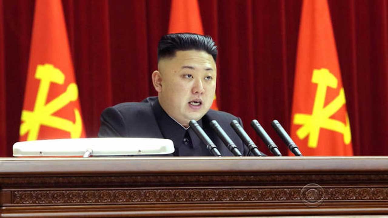 IAEA Report: 'Grave Concern' Over Continuation Of North Korea's Nuclear Program