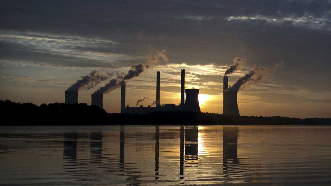 Pollution Linked To 9 million Deaths Worldwide Each Year
