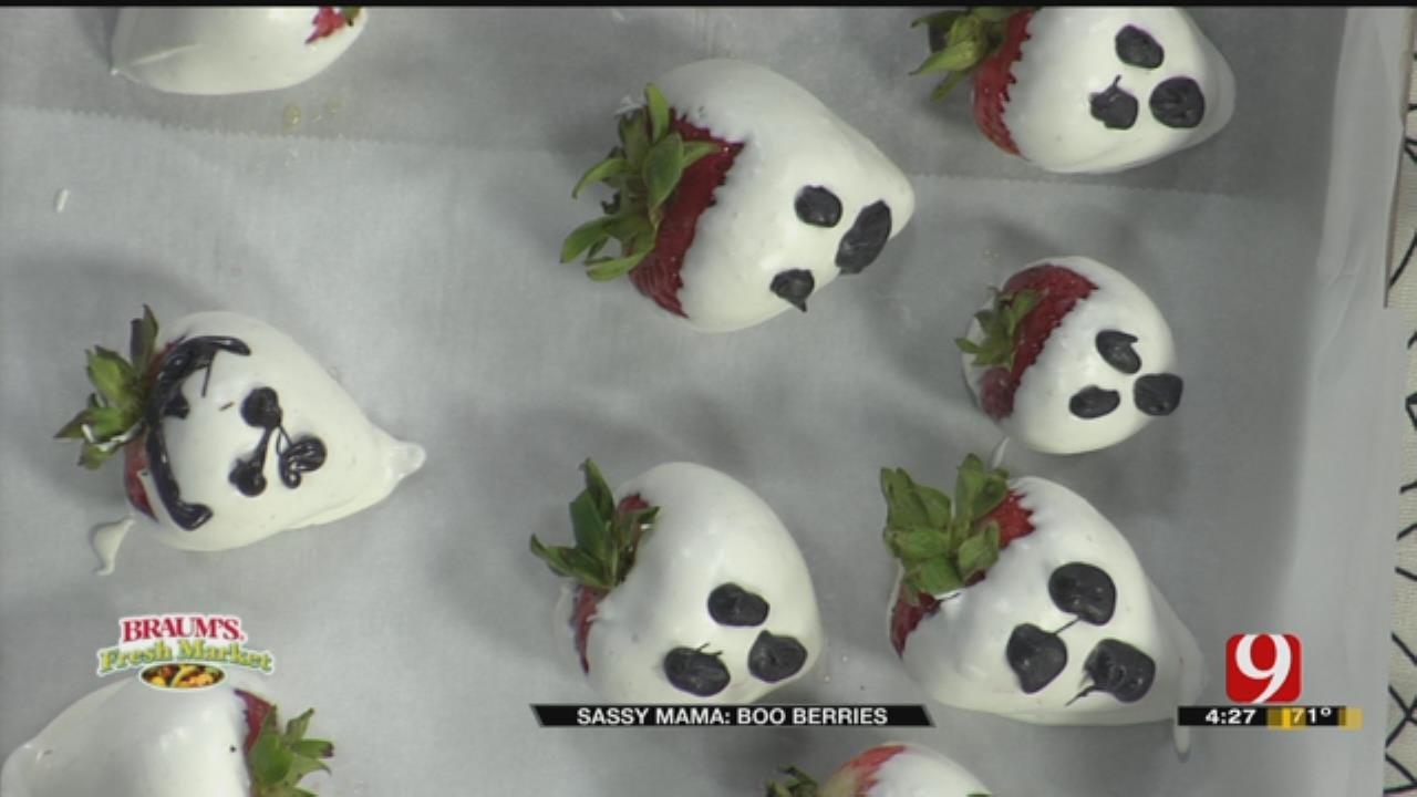 Boo Berries