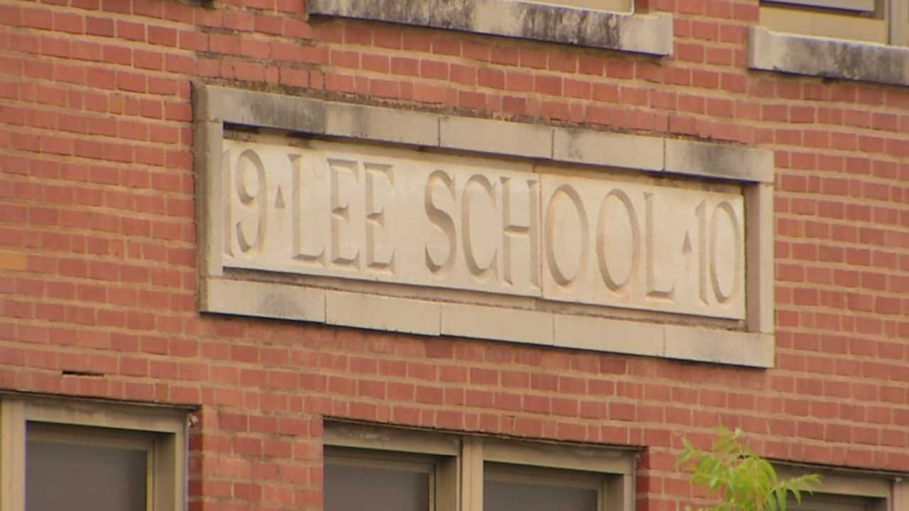 OKCPS Votes To Rename Schools Named After Confederate Leaders