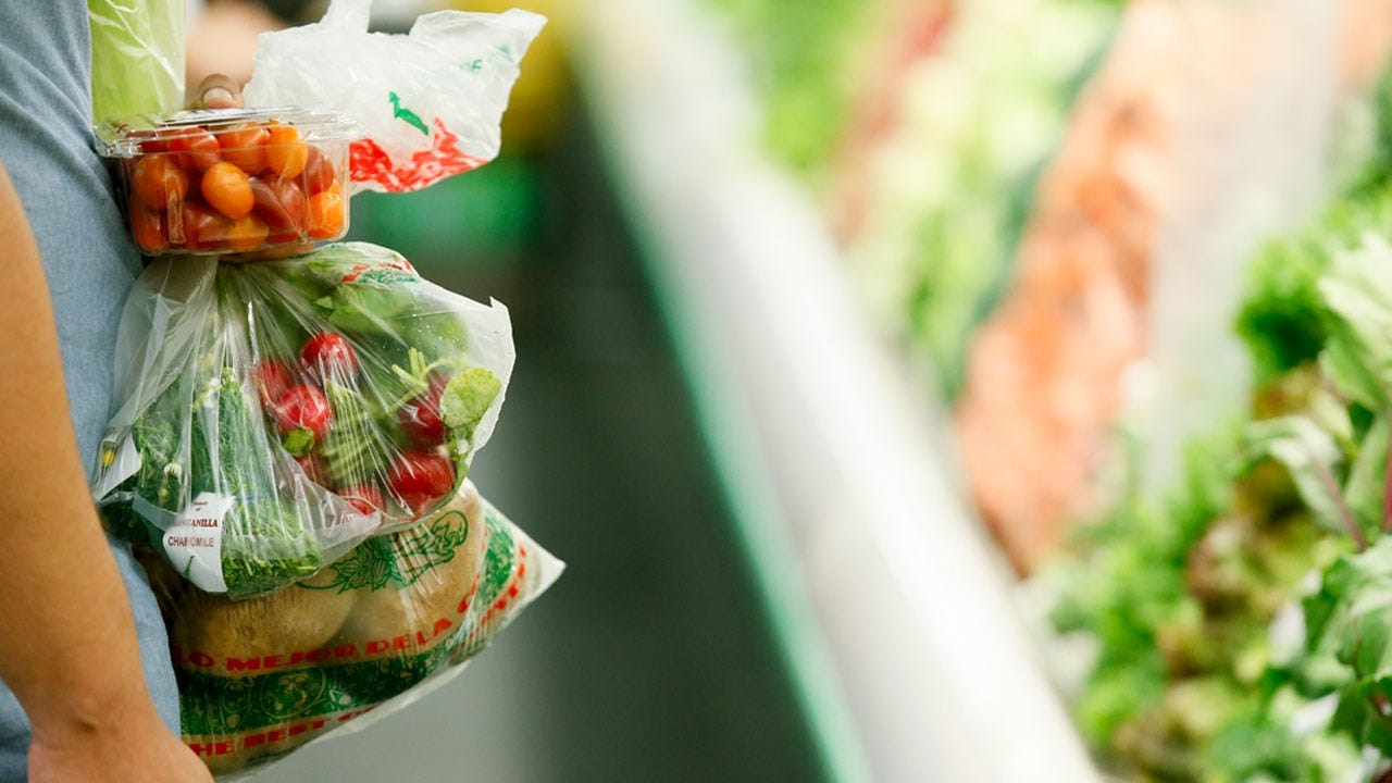 Packaged Vegetables Recalled For Listeria Concerns At Wal-Mart, Target, Trader Joe's