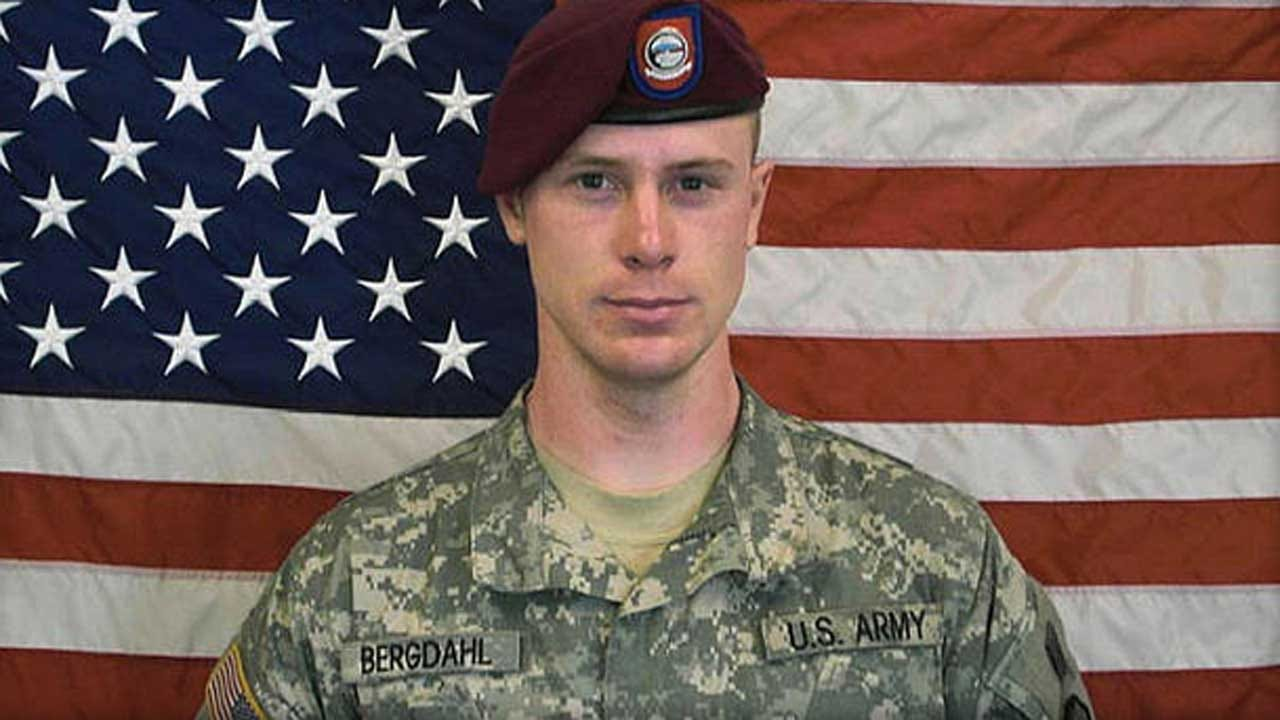 What To Expect At Bowe Bergdahl's Sentencing Hearing At Fort Bragg