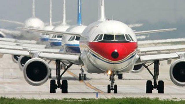 JetBlue Flight Diverted To JFK After Hitting Birds, Lands Safely In NYC