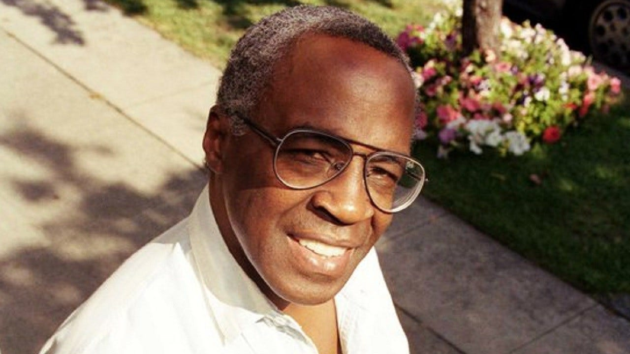 Robert Guillaume, Star Of 'Soap,' 'Benson,' 'Sports Night' Dies At 89