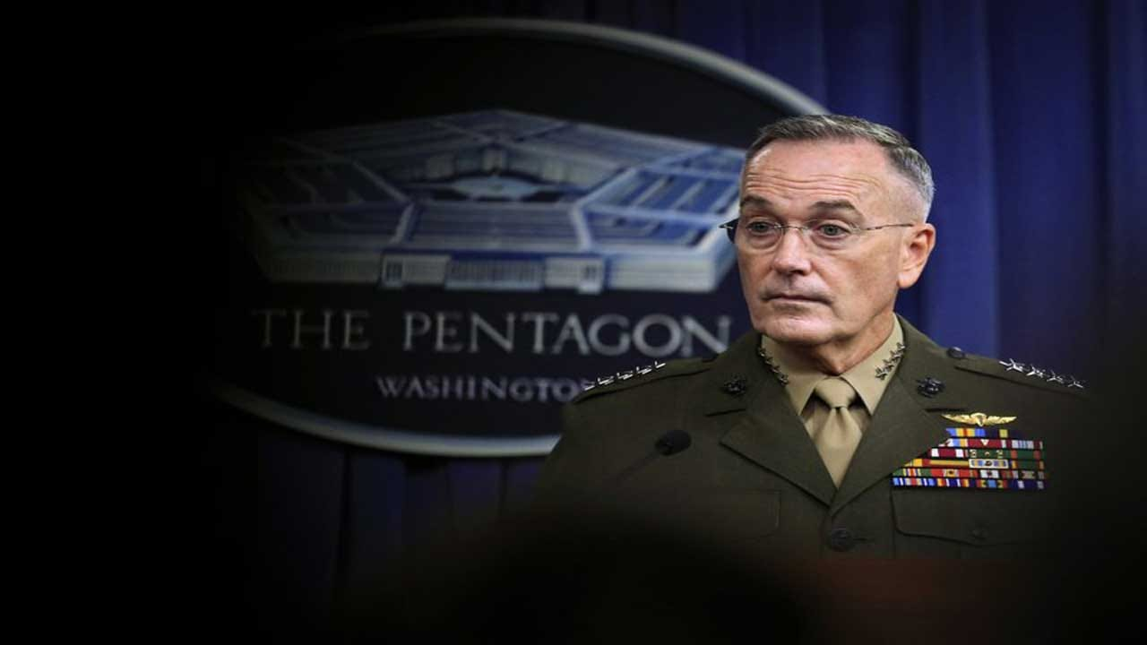 US General Lays Out Niger Attack Details, Questions Remain
