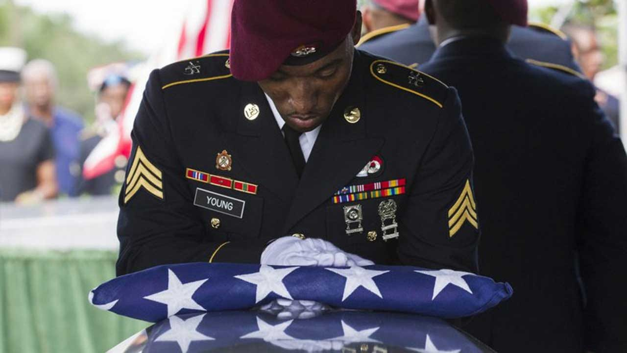 U.S. Troops Were Diverted Into Deadly Niger Ambush