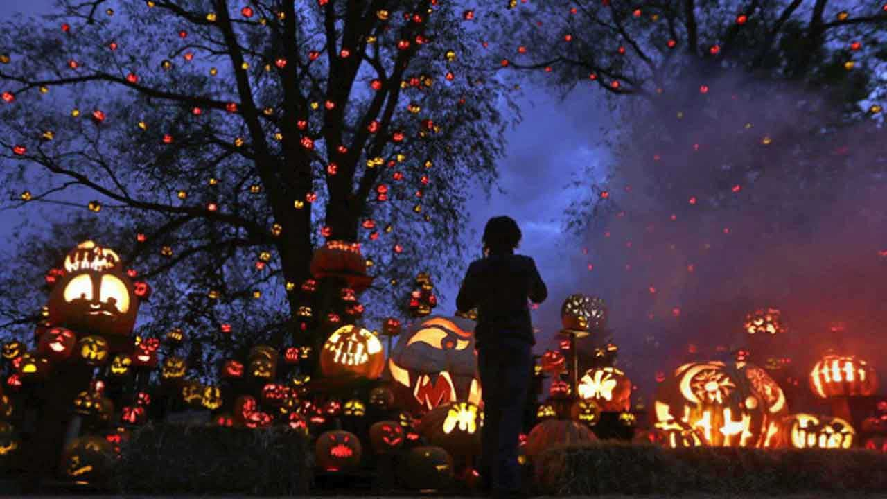 9 Things To Do This Weekend Around The Metro (Oct. 27 – Oct. 30)